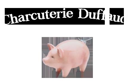 Charcuterie Duffaud