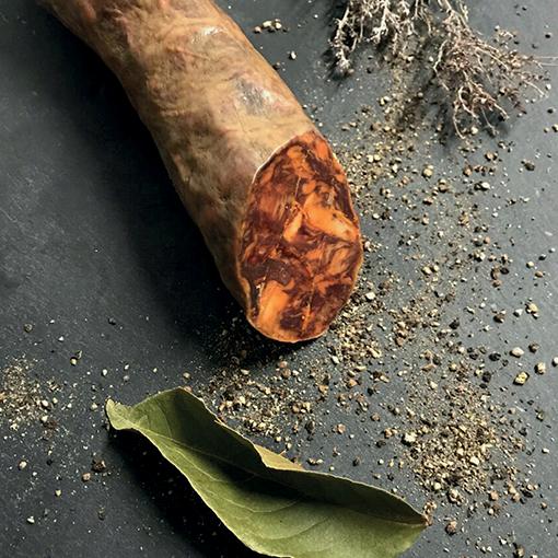 chorizo-ibérique-charcuterie-duffaud